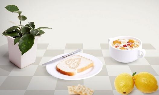 饮食好习惯帮你赶走饥饿感